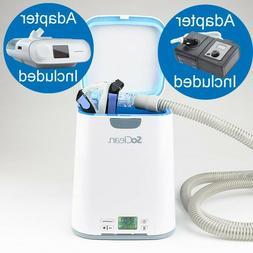 SoClean 2 CPAP Cleaner & Sanitizer + Respironics DreamStatio