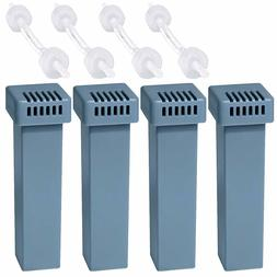 8 Pack Cartridge Filter Kit For Soclean 2 Replacement Soclea
