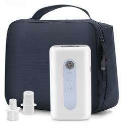 c pap cleaner cpap sanitizer rechargeable us