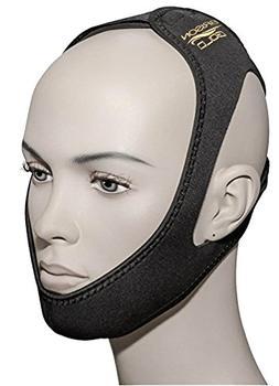 Chin Strap Adjustable Comfortable Natural Straps Advanced So