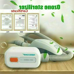 CPAP BPAP Cleaner Disinfector Sanitizer Ozone Sterilizer Sle