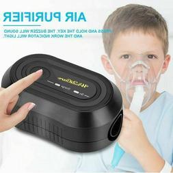 CPAP BPAP Cleaner Ozone Sterilizer Disinfector Sleep Apnea f