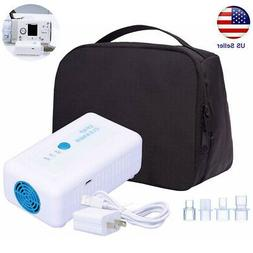 cpap cleaner for cpap machine ozone sterilizer