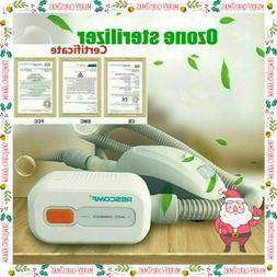 CPAP Cleaner Ozone Sterilizer Disinfector Sanitizer Sleep Ap