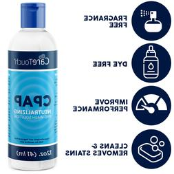CPAP Soap Cleaner CPAP Neutralizing Pre-Wash Soap, Fragrance