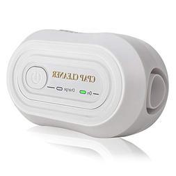 Denshien Portable Mini CPAP Cleaner Disinfector CPAP Air Tub