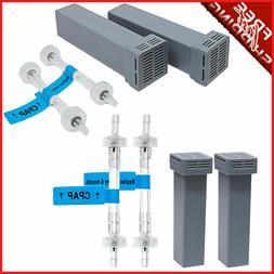 Generic Carbon Cartridge Filter Kit Soclean 2 Packs 2 Check