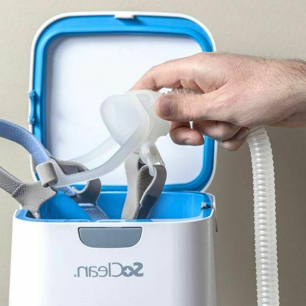 SoClean 2 Automated CPAP Cleaner NEW FREE