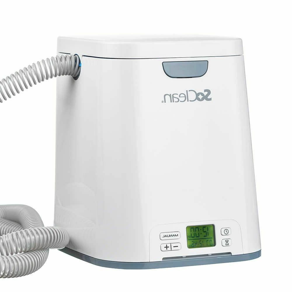 SC1200 SoClean Cleaner Sanitizer