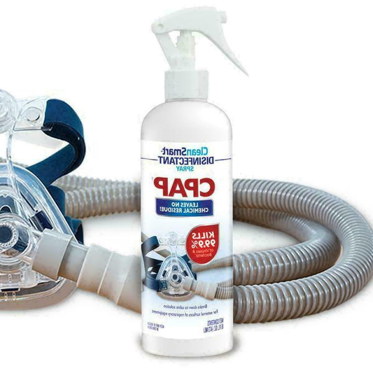CPAP Disinfectant Spray Lot of 2 §