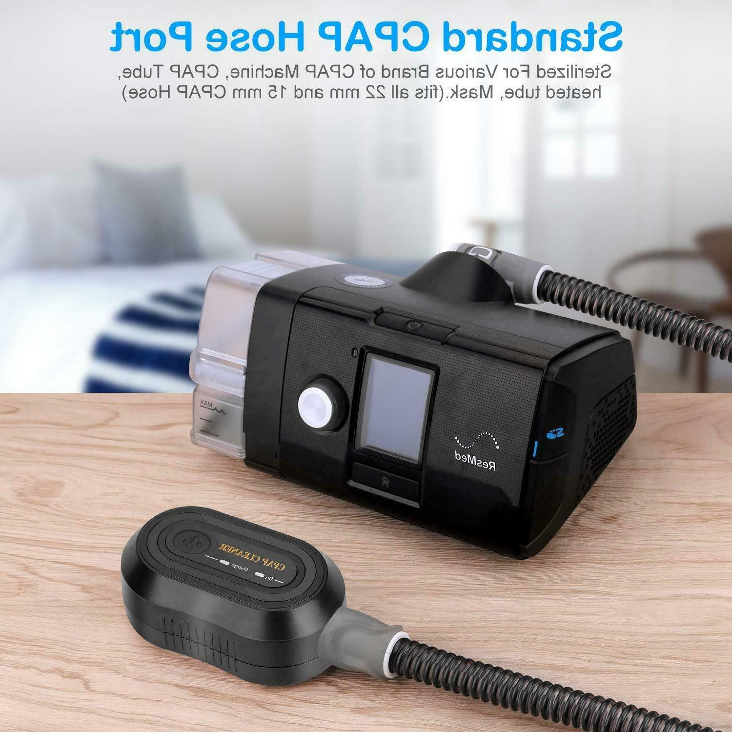 CPAP Disinfectant CPAP §