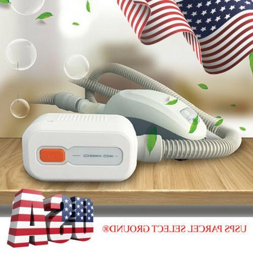 CPAP BPAP Cleaner Ozone Sterilizer Disinfector Sanitizer Sle