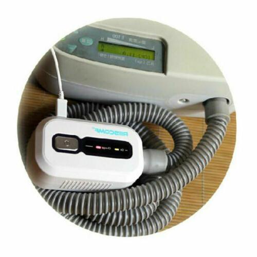 CPAP BPAP Cleaner Ozone Sterilizer Apnea Snoring US