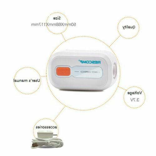 CPAP BPAP Cleaner Sterilizer Apnea Snoring
