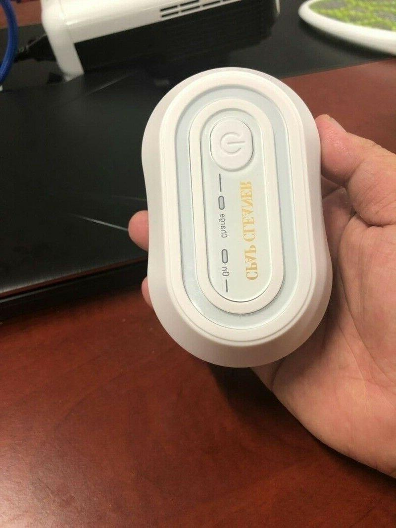 CPAP BPAP Disinfector Sterilizer Sanitizer Apnea