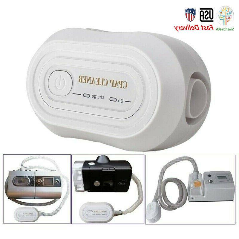 CPAP BPAP Ozone Disinfector Apnea