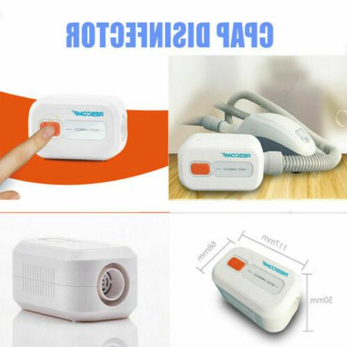 Sterilizer Sanitizer Apnea