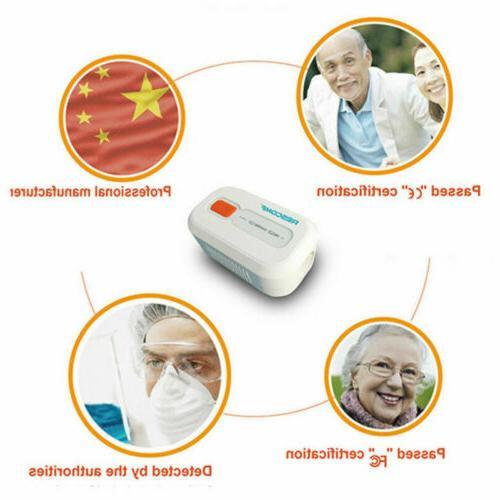 CPAP Cleaner Sterilizer Apnea
