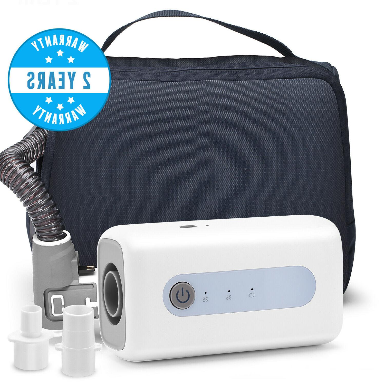 cpap cleaner and sanitizing machine rechargeable