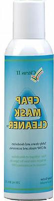 Citrus II CPAP Mask Cleaner 8oz. Spray