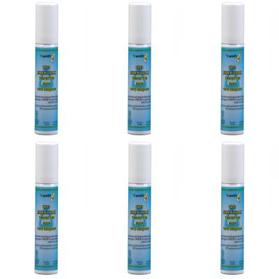 CPAP Mask Cleaner Spray BiPA Tubing Wipes