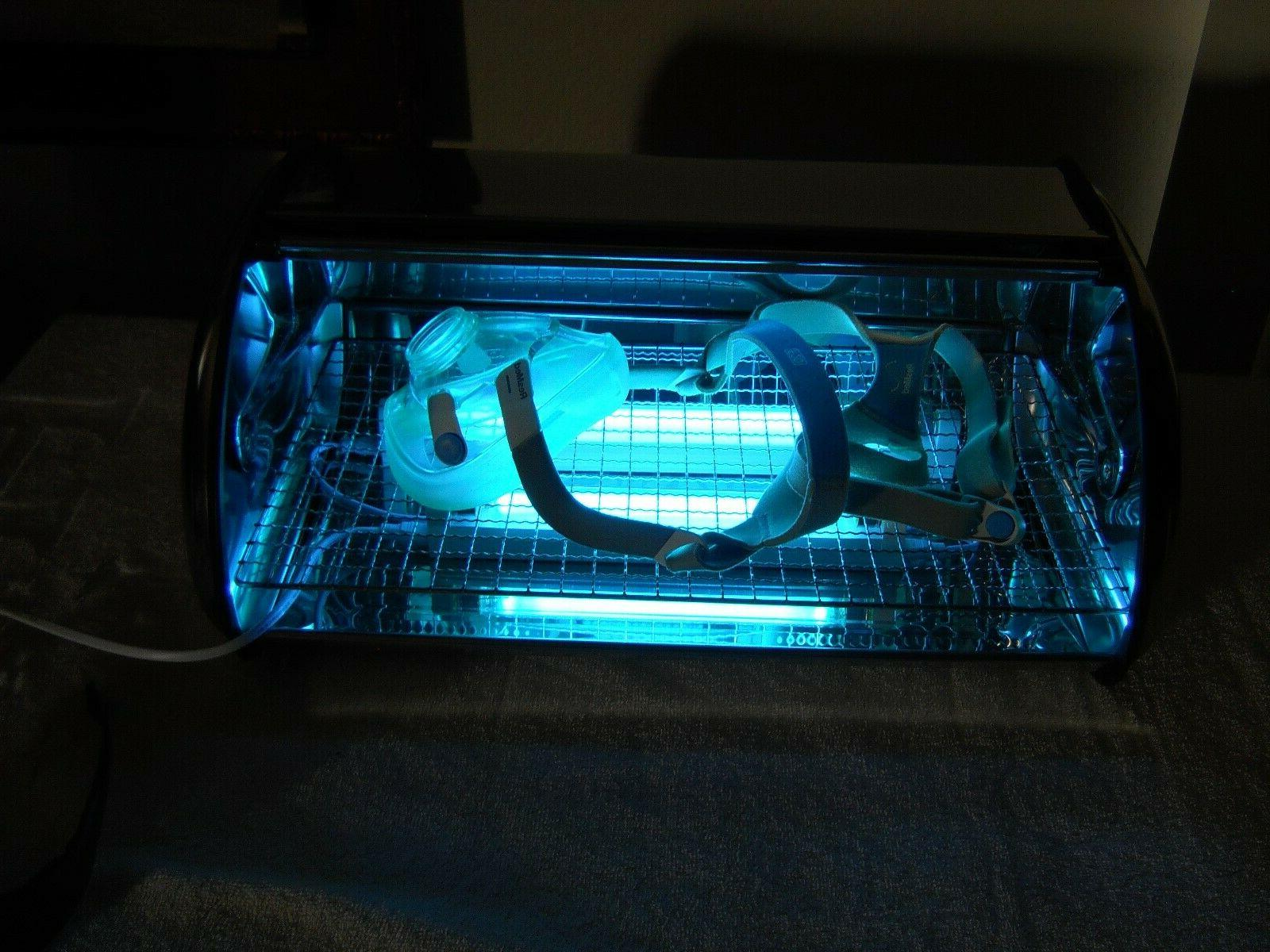 C Before a SoClean®, Ozone Cpap Read This