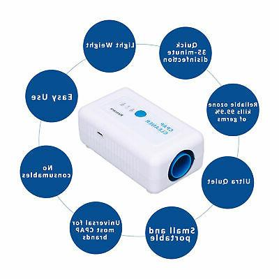CPAP Sterilizer Portable Sanitizing Bag