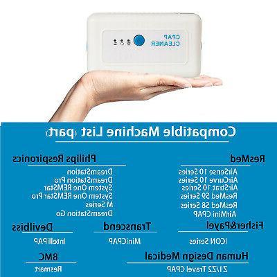 Rescare M1 CPAP for Machine Sterilizer Portable Sanitizing