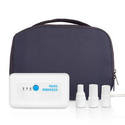 m1 cpap cleaner for cpap machine ozone