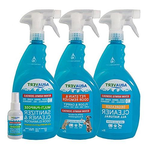 Aquavert & AND Degreaser Cleaner oz