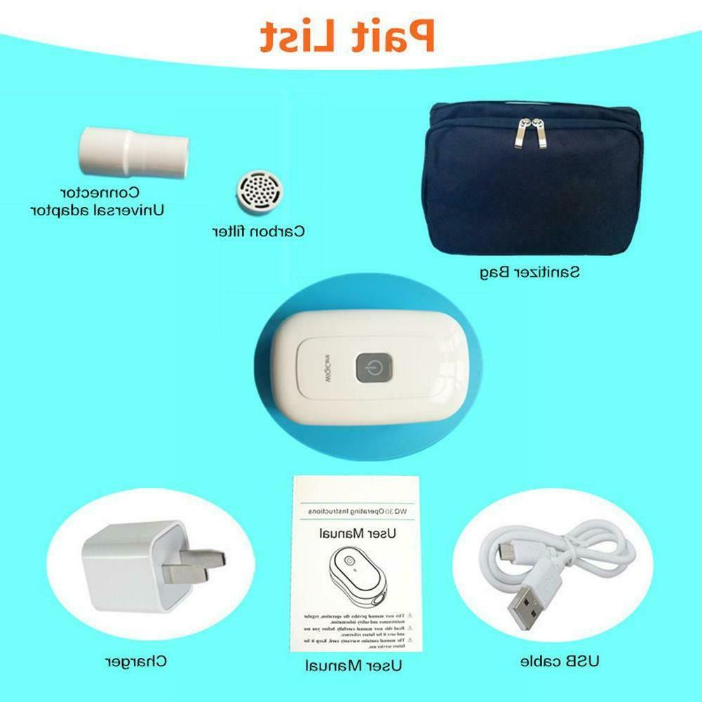Portable Premium For CPAP/BIPAP For Home and