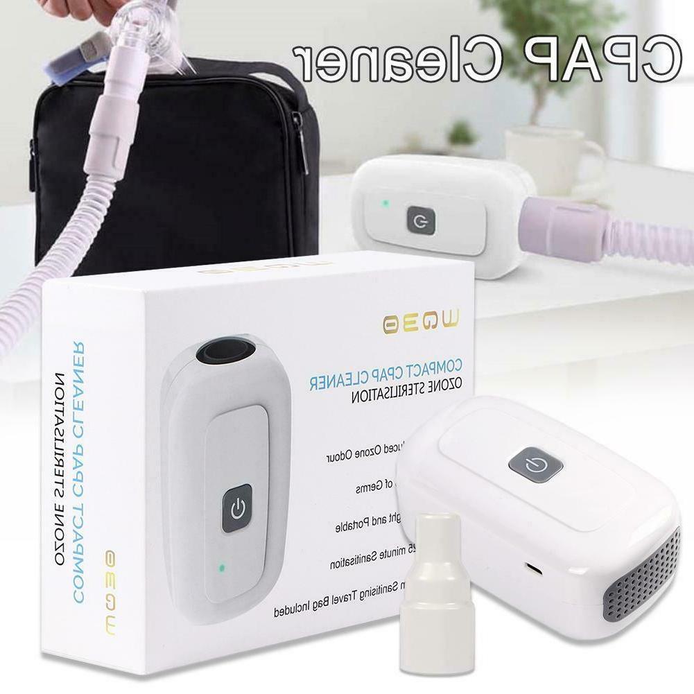 portable premium cpap cleaner for cpap bipap