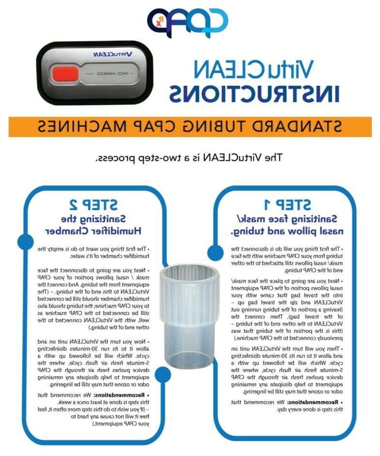 Virtuclean AirSense 10 Wall