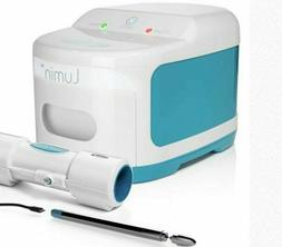 NEW Lumin CPAP Mask and Accessories Cleaner. | UV Sanitizer!