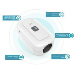 Ozone Sanitizer Machine CPAP Cleaner Portable Rechargeable O