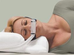 Premium Pillow for Cpap Side and Stomach Sleepers - Comfort