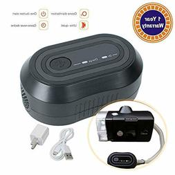 Portable Mini CPAP Cleaner Disinfector for CPAP Air Tubes Ma