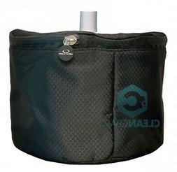 Replacement Virtuclean 2.0 bag with filter for Virtuclean cp