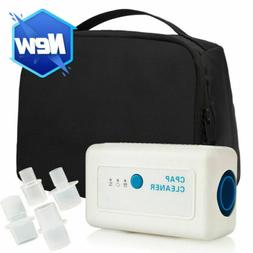 Rescare CPAP Cleaner Ozone Disinfection Sanitzer for CPAP Ma