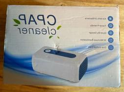 Rosa Rugosa Portable CPAP Cleaner New MISSING Accessories