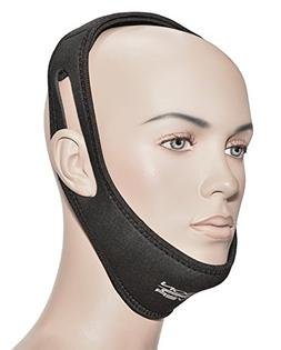 Snore Stopper Chin Strap - Adjustable Comfortable Chin Strap