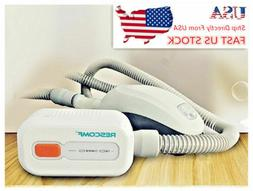USA CPAP BPAP Cleaner Disinfector Sanitizer Ozone Sterilizer