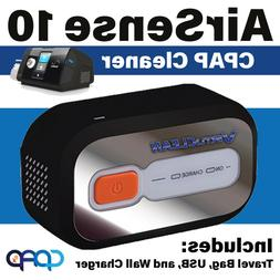 virtuclean cpap cleaner for airsense 10